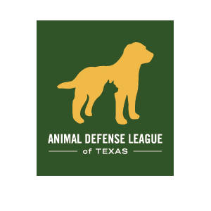 Animal Defense League logo